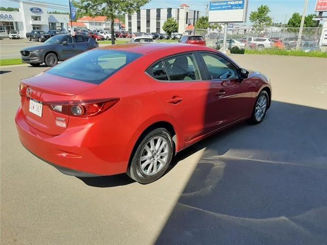 2015 Mazda Mazda3 GS (Stk: 18266A) in Fredericton - Image 4 of 11