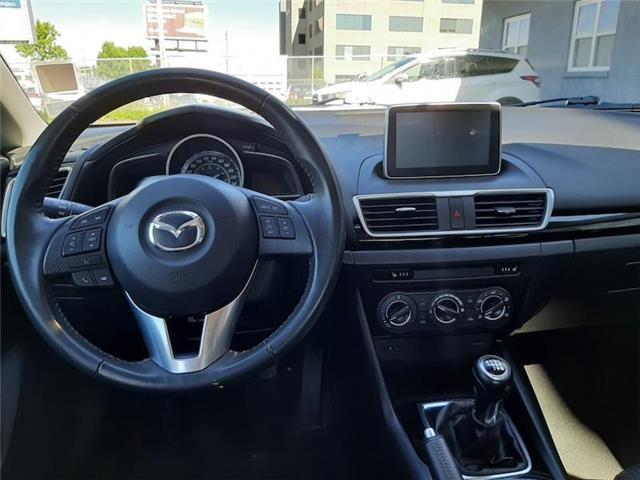 2015 Mazda Mazda3 GS (Stk: 18266A) in Fredericton - Image 9 of 11