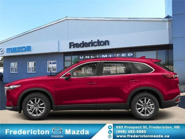 2019 Mazda CX-9 GS AWD (Stk: 19122) in Fredericton - Image 1 of 1