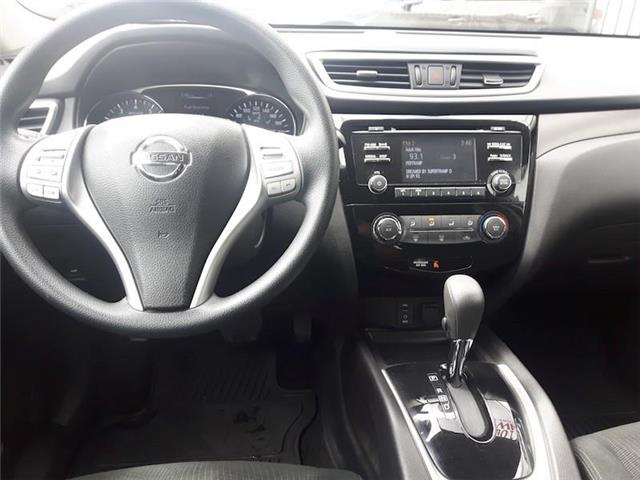 2016 Nissan Rogue SV (Stk: S07) in Fredericton - Image 11 of 12