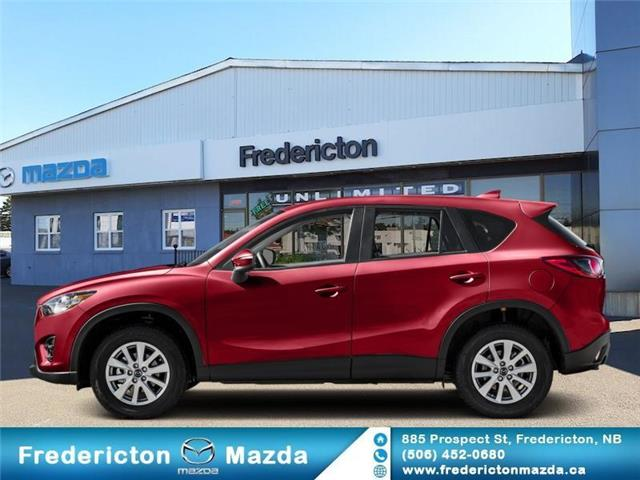 2016 Mazda CX-5 GS (Stk: 19111A) in Fredericton - Image 1 of 1
