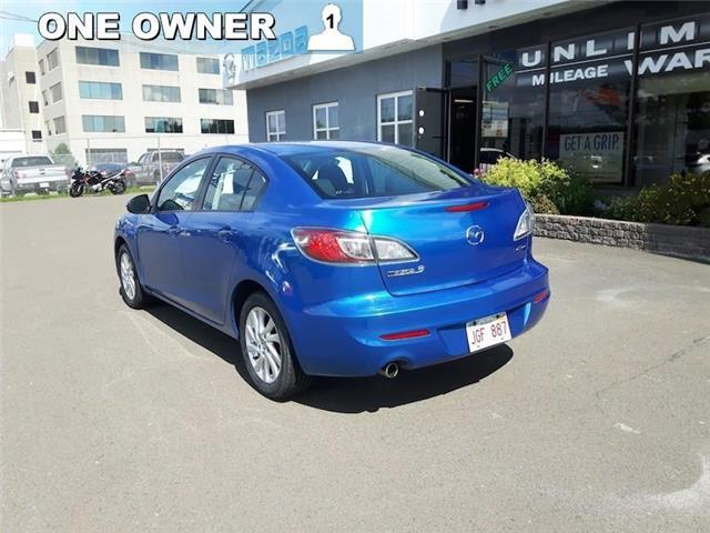 2013 Mazda Mazda3 GS-SKY (Stk: R24) in Fredericton - Image 2 of 11