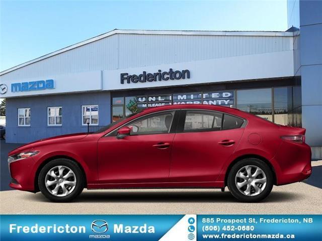 2019 Mazda Mazda3 GX Auto FWD (Stk: 19128) in Fredericton - Image 1 of 1