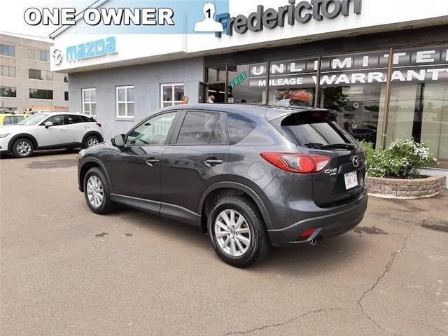 2015 Mazda CX-5 GS (Stk: 19108A) in Fredericton - Image 2 of 11