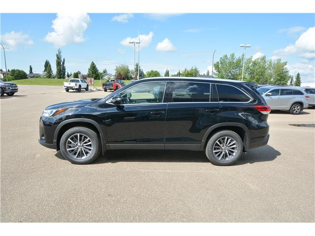 2019 Toyota Highlander XLE (Stk: HIK165) in Lloydminster - Image 10 of 12