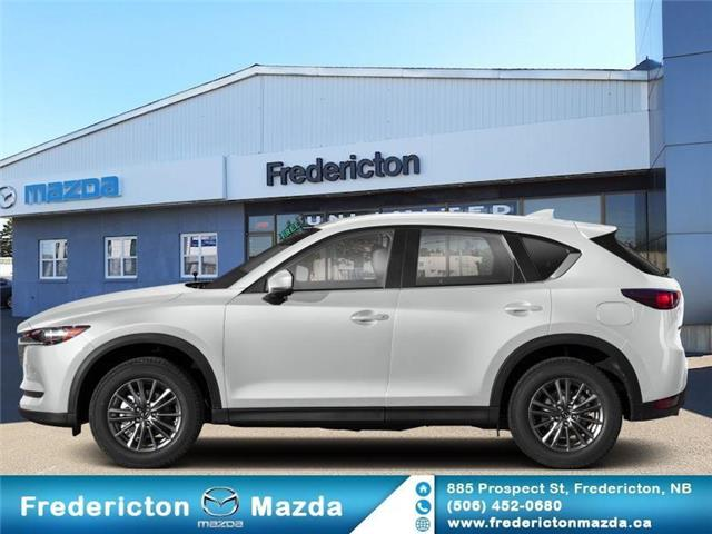 2019 Mazda CX-5 GS Auto AWD (Stk: 19178) in Fredericton - Image 1 of 1