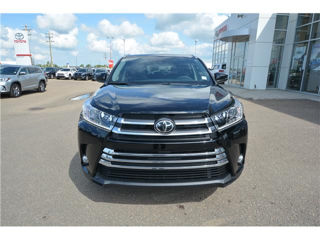 2019 Toyota Highlander XLE (Stk: HIK165) in Lloydminster - Image 12 of 12