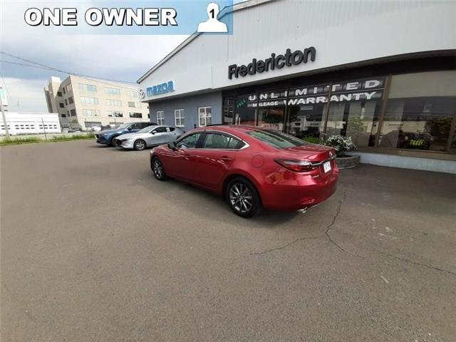 2018 Mazda  GS-L Turbo Auto (Stk: 19162B) in Fredericton - Image 2 of 12
