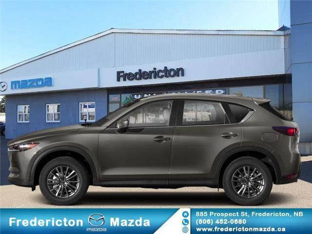 2019 Mazda CX-5 GS Auto AWD (Stk: 19189) in Fredericton - Image 1 of 1