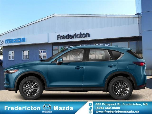 2019 Mazda CX-5 GS Auto AWD (Stk: 19188) in Fredericton - Image 1 of 1