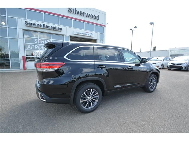 2019 Toyota Highlander XLE (Stk: HIK165) in Lloydminster - Image 7 of 12