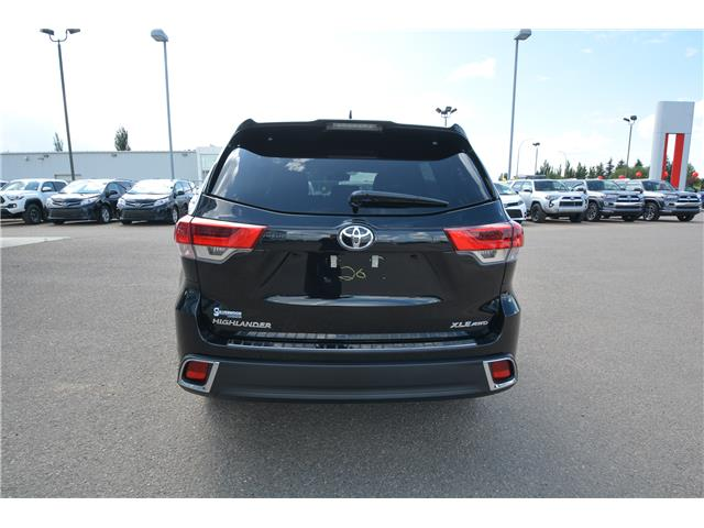 2019 Toyota Highlander XLE (Stk: HIK165) in Lloydminster - Image 8 of 12