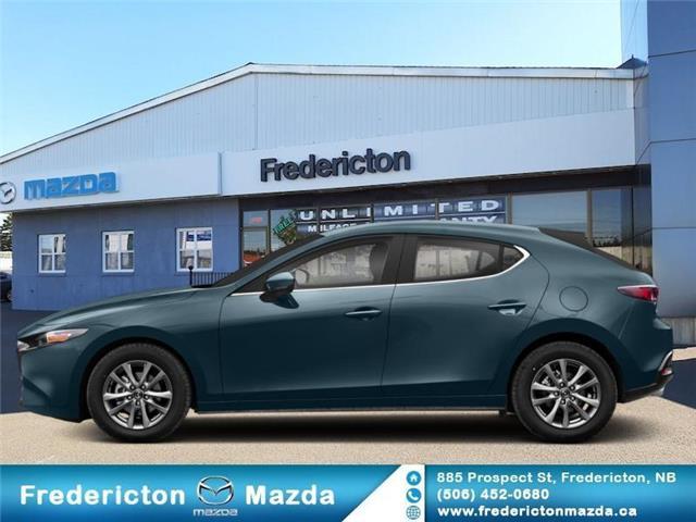2019 Mazda Mazda3 Sport GX (Stk: 19191) in Fredericton - Image 1 of 1
