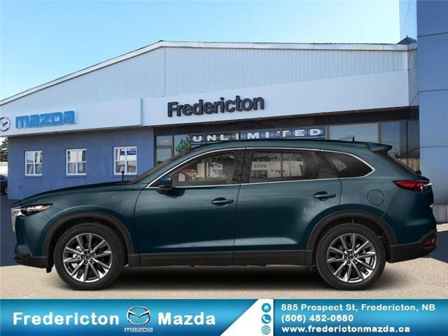 2019 Mazda CX-9 GS-L AWD (Stk: 19209) in Fredericton - Image 1 of 1
