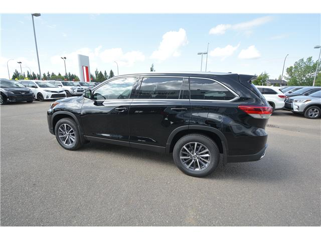 2019 Toyota Highlander XLE (Stk: HIK165) in Lloydminster - Image 9 of 12