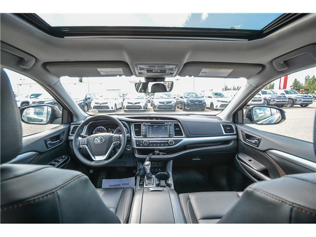 2019 Toyota Highlander XLE (Stk: HIK165) in Lloydminster - Image 2 of 12