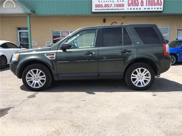 2008 Land Rover LR2 SE (Stk: ) in Bolton - Image 2 of 23