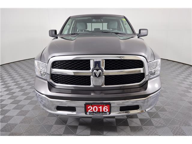 2016 RAM 1500 SLT (Stk: 19-330A) in Huntsville - Image 2 of 33