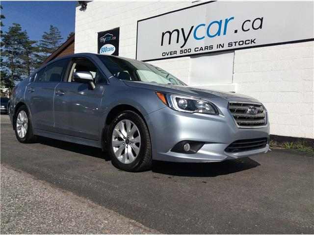 2015 Subaru Legacy 2.5i Touring Package (Stk: 190956) in Richmond - Image 1 of 21