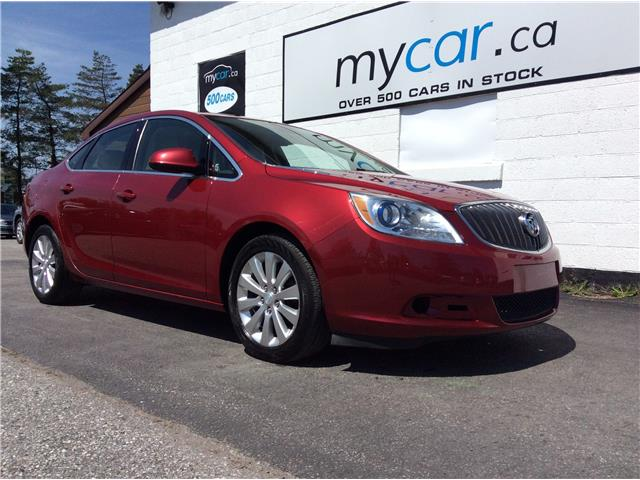 2015 Buick Verano Base (Stk: 190881) in Richmond - Image 1 of 20