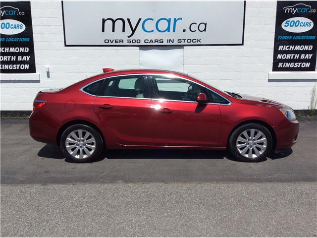 2015 Buick Verano Base (Stk: 190881) in Richmond - Image 2 of 20