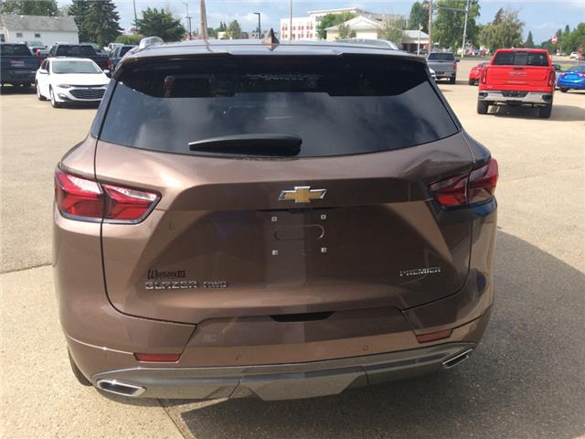 2019 Chevrolet Blazer Premier (Stk: 19T228) in Westlock - Image 5 of 14