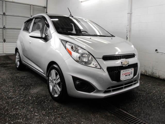 2013 Chevrolet Spark 1LT Auto (Stk: P9-59020) in Burnaby - Image 2 of 22