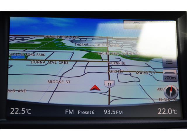 2019 Infiniti QX50 Sensory (Stk: AUTOLAND-U16538) in Thornhill - Image 4 of 34
