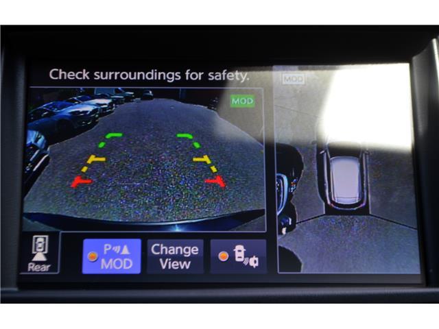 2019 Infiniti QX50 Sensory (Stk: AUTOLAND-U16538) in Thornhill - Image 5 of 34