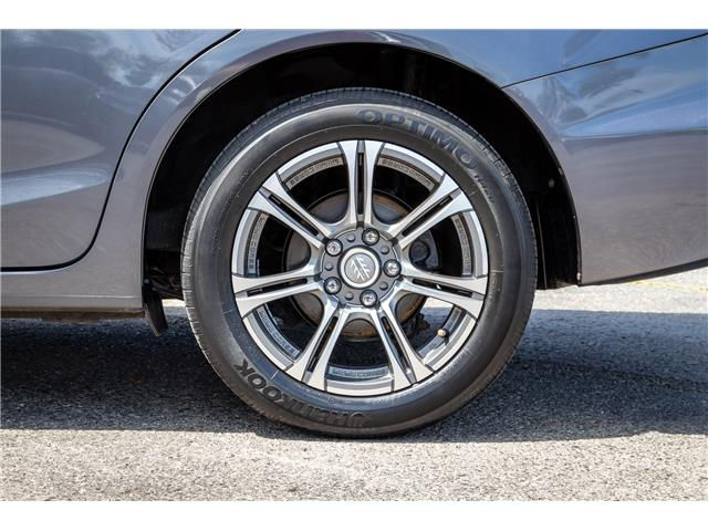 2015 Honda Civic EX (Stk: U19131) in Welland - Image 20 of 20