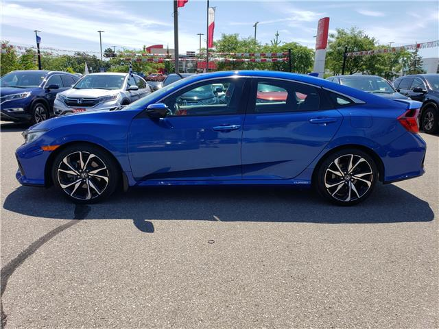 2017 Honda Civic Si (Stk: HC2495) in Mississauga - Image 2 of 24