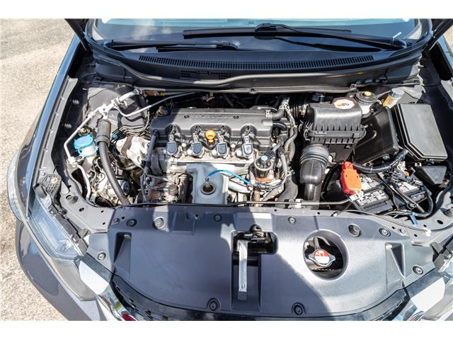 2015 Honda Civic EX (Stk: U19131) in Welland - Image 17 of 20