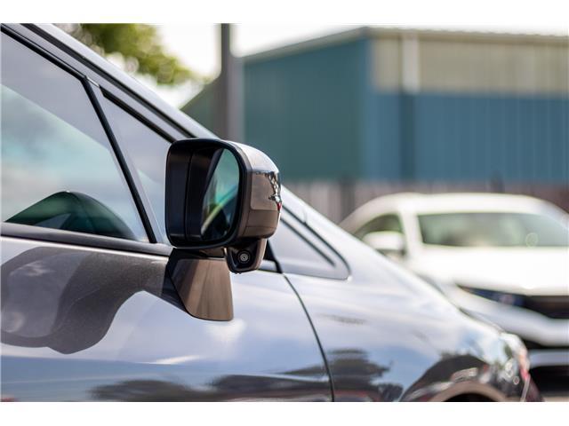 2015 Honda Civic EX (Stk: U19131) in Welland - Image 19 of 20