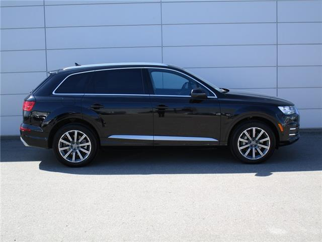 2019 Audi Q7 55 Technik (Stk: 190132) in Regina - Image 2 of 29