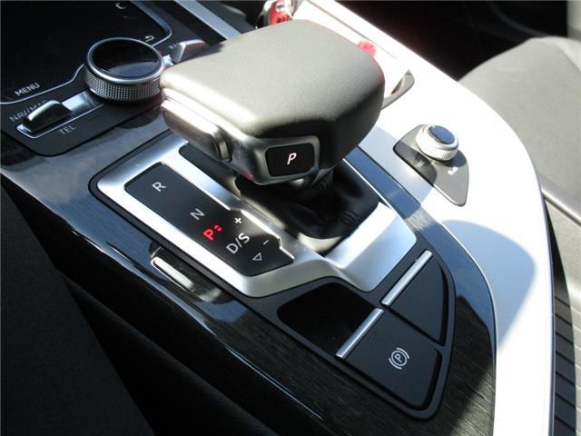 2019 Audi Q7 55 Technik (Stk: 190132) in Regina - Image 25 of 29