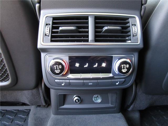 2019 Audi Q7 55 Technik (Stk: 190132) in Regina - Image 29 of 29