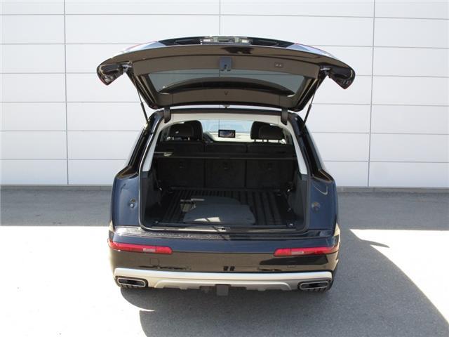 2019 Audi Q7 55 Technik (Stk: 190132) in Regina - Image 5 of 29