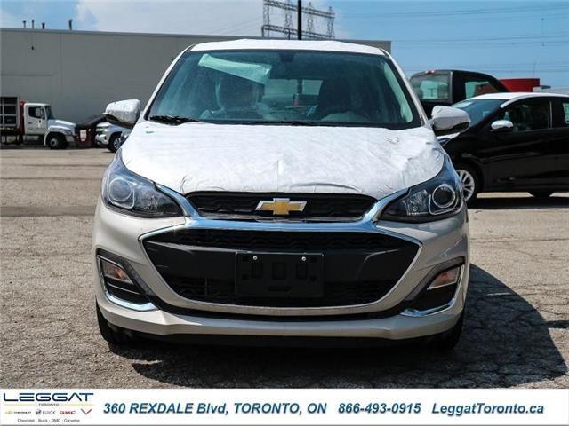 2019 Chevrolet Spark 1LT CVT (Stk: 800921) in Etobicoke - Image 2 of 22