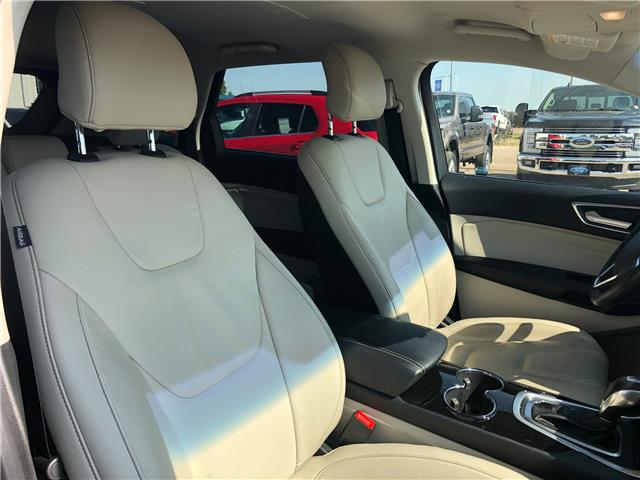 2017 Ford Edge Titanium (Stk: 9232A) in Wilkie - Image 15 of 22