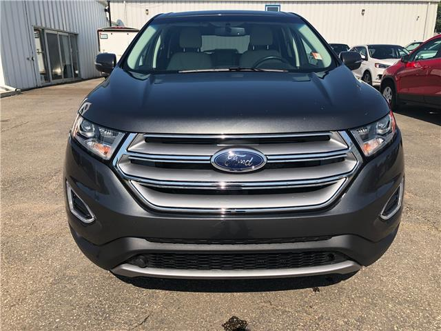 2017 Ford Edge Titanium (Stk: 9232A) in Wilkie - Image 18 of 22