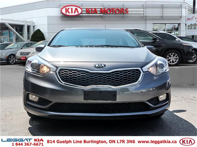 2015 Kia Forte  (Stk: 907157A) in Burlington - Image 2 of 21