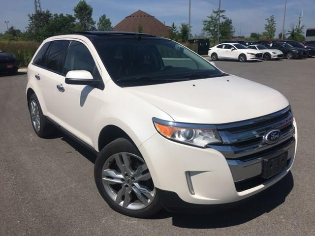 2011 Ford Edge SEL (Stk: 2213B) in Ottawa - Image 1 of 20