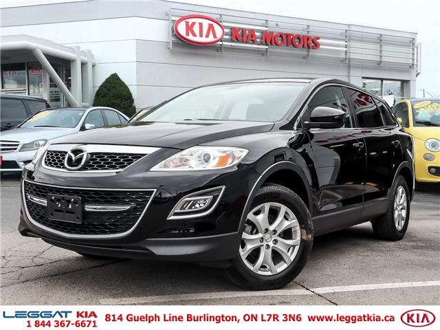 2012 Mazda CX-9 GS (Stk: W0167) in Burlington - Image 1 of 24