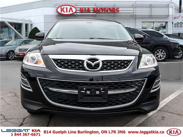 2012 Mazda CX-9 GS (Stk: W0167) in Burlington - Image 2 of 24