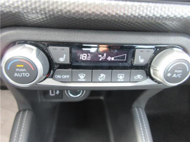 2019 Nissan Kicks SV (Stk: 9289) in Okotoks - Image 7 of 21