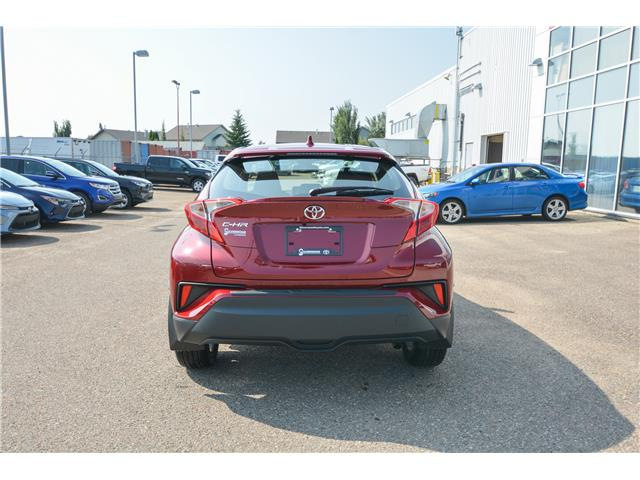 2019 Toyota C-HR XLE Premium Package (Stk: CRK166) in Lloydminster - Image 8 of 12