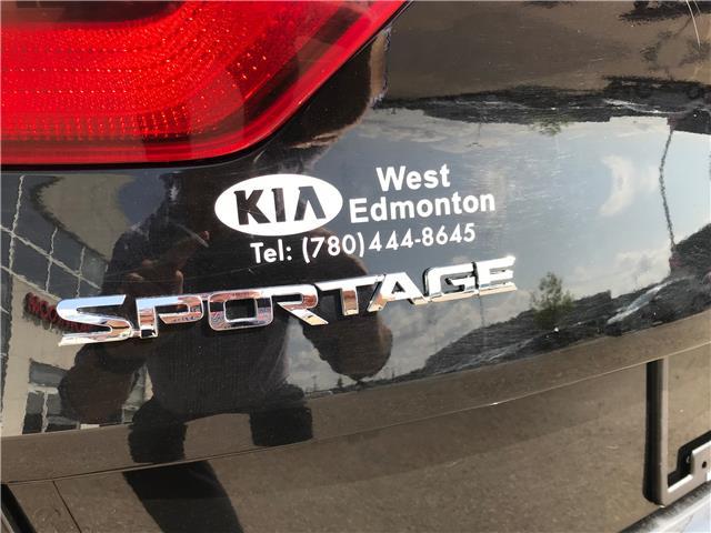 2017 Kia Sportage LX (Stk: 21638A) in Edmonton - Image 9 of 22