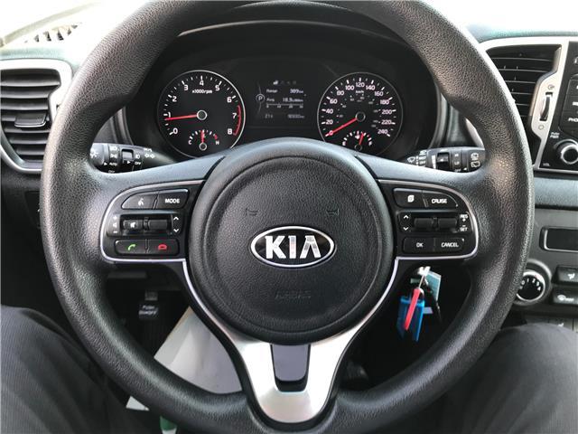 2017 Kia Sportage LX (Stk: 21638A) in Edmonton - Image 15 of 22