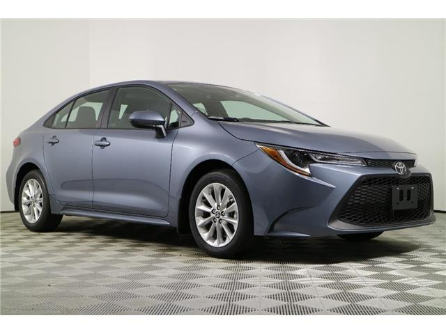 2020 Toyota Corolla LE (Stk: 293352) in Markham - Image 1 of 22