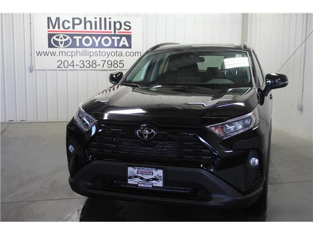 2019 Toyota RAV4 XLE (Stk: C019995) in Winnipeg - Image 2 of 24